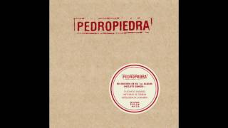 Pedropiedra   Inteligencia Dormida (demo) (audio Oficial)
