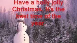 Holly Jolly Christmas.wmv