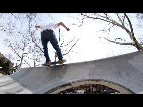 In the Park: Cooper Skatepark