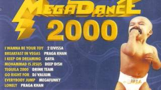 2.-2 Eivissa - I Wanna Be Your Toy(Megadance 2000)