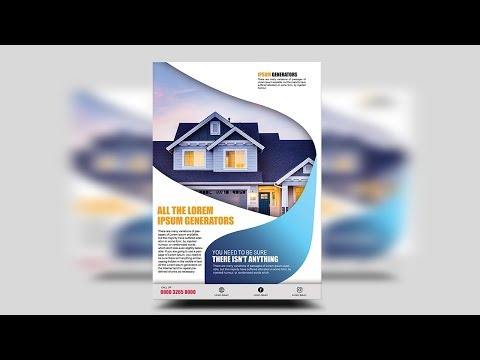 mp4 Real Estate Flyer, download Real Estate Flyer video klip Real Estate Flyer
