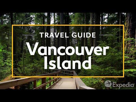 Vancouver Island Travel Guide: a Canadian Hidden Gem