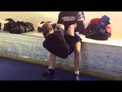 Упражнения для развития  силы -АРБ