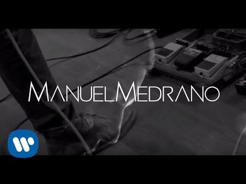Afuera Del Planeta - Manuel Medrano  (Video)