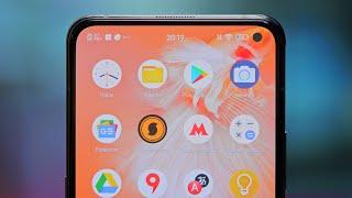 Обзор vivo X30 Pro на Samsung Exynos 980!