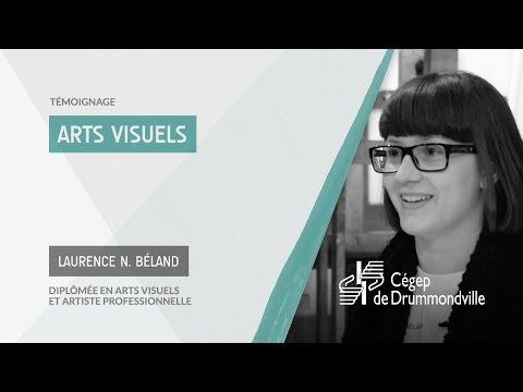 DEC | Arts visuels