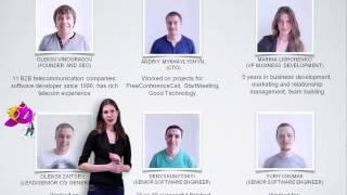 FasterCapital - Calls Free Calls Video Pitch