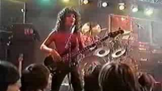Dokken - Breaking The Chains [Live 1982]