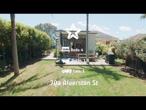 70a Alverston Street, Waterview