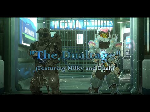 "Milky & Flash - ""The Dualtage"" - A Halo 5 Dualtage (Edited By Broey)"