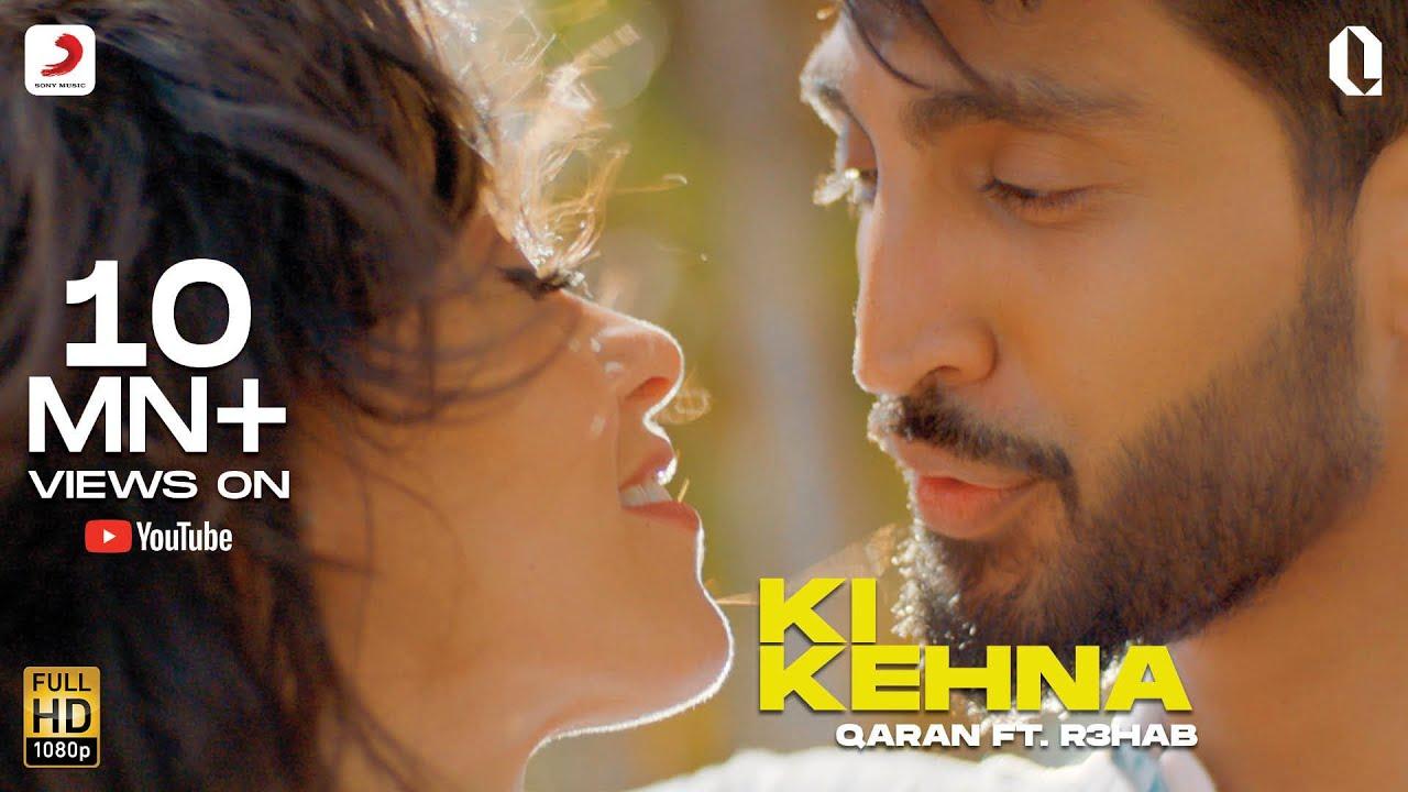 Ki Kehna hindi song lyrics