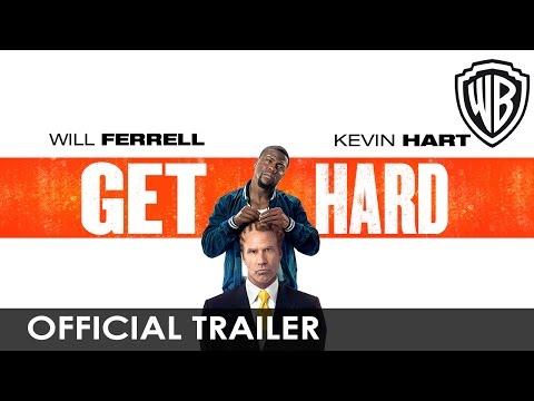 Get Hard - Official Trailer - Official Warner Bros. UK