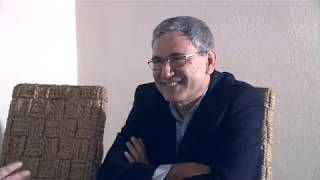 Bez Granica - Orhan Pamuk