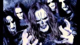 Dark Funeral - An Apprentice of Satan  (Sub Esp).
