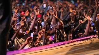 Bernie Moore Ministries – Paidha, Uganda 2014
