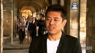 Ma Yansong Picks Salk Institute As His Great Building