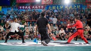 Karate Kid Torneo