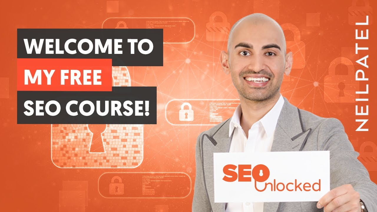 Welcome to the SEO Unlocked! The Free SEO Training Course