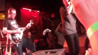 Dallas Smith- Jumped Right In- Windsor