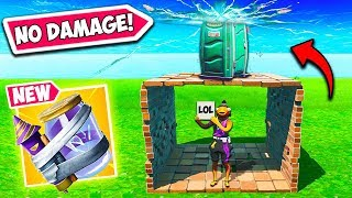 *NEW META* CAN'T BE BROKEN BY JUNK RIFT!! Fortnite Funny Fails And WTF Moments! #657