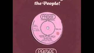 The Four Tops - Keeper Of The Castle
