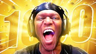 My 1000th Video!!!
