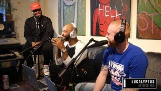 The Joe Budden Podcast - Eucalyptus