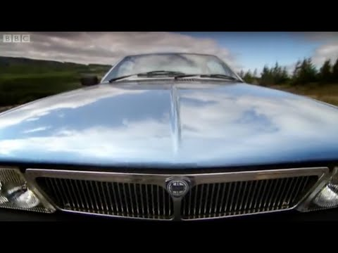 Collection of Lancias | Top Gear