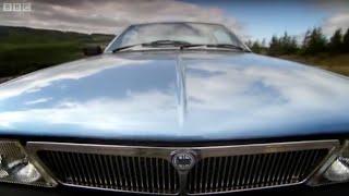 Collection of Lancias - Top Gear - BBC