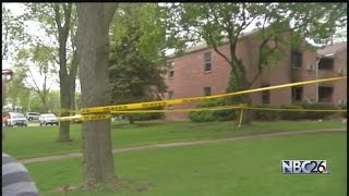 Man Found Dead in Waupun Apartment Fire Identified