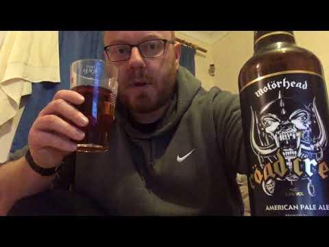 download lagu mp3 mp4 Motorhead Road Crew Beer, download lagu Motorhead Road Crew Beer gratis, unduh video klip Motorhead Road Crew Beer