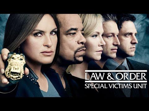Law & Order: Special Victims Unit Season 17 (Promo)