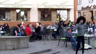 preview picture of video 'Harlem Shake in Herzogenaurach am Marktplatz 3.3.2013'