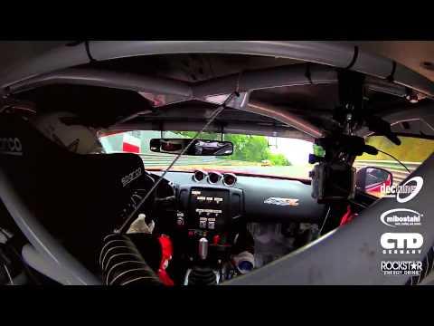Thomas Kramwinkel (Nissanz 370Z)