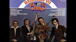 Los Baby'S / Regresa Ya 1977 (Álbum Completo LP)