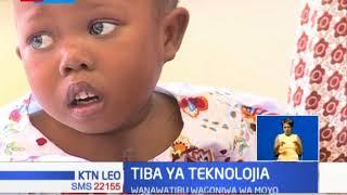 KTN Leo: Mjane wa aliyekuwa makamu wa rais Michael Wamalwa aaga dunia