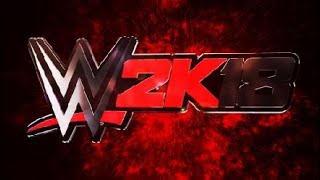 WWE 2K18 Goldberg Vs Finn Balor