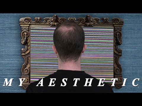 What is ~A E S T H E T I C~ Experience? | Idea Channel | PBS Digital Studios