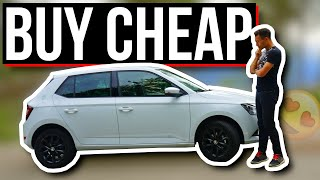 10 VITAL Tips for Buying the Best First Car!