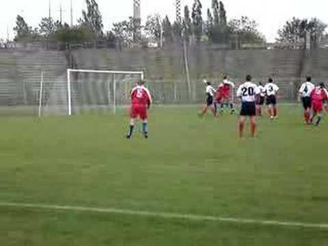 Stomil Olsztyn - Huragan Morąg 1.10.2005