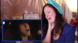 Vocal coach REACTS to LP- LOST ON YOU- live session