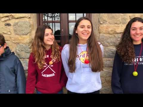 RISE & SHINE GISCLARENY EDGE MAIG 2018 Sant Esperit Terrassa