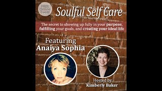 The Soulful Self Care Series