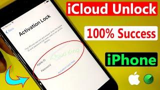 icloud unlock activation lock removal iPhone✔️ 💯% Success !! Unlock iCloud new method✅🙀