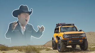 Heres What I Think Of The 2021 Ford Bronco