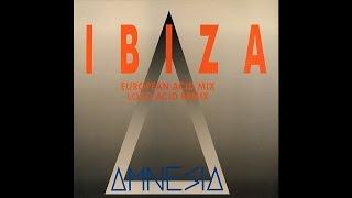 Amnesia - Ibiza (Loco Acid Mix)