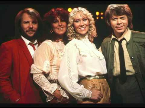 Should I Laugh Or Cry Lyrics – ABBA