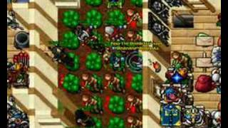 Download Video Tibia History Combo Killed Guild In 1 Sec MP3 3GP MP4