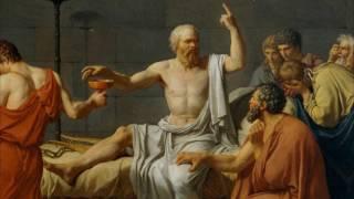 Сократ и его философия (рассказывают Михаил Маяцкий и Ольга Алиева)