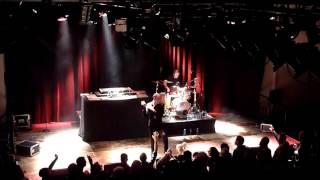 D.A.F. - Alle Gegen Alle & Nacht Arbeit live @ Zakk Düsseldorf 30.11.2012